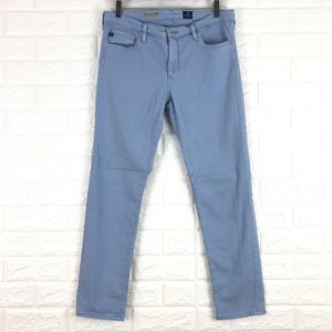Adriano Goldschmied Stevie Ankle Jeans 31